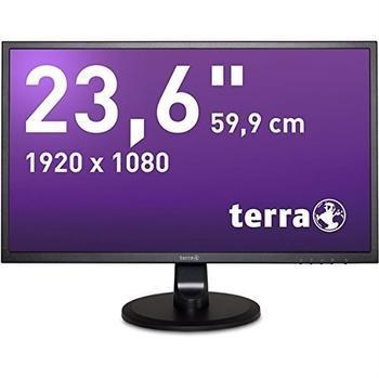 WORTMANN Terra Pad 885 8.3 64GB Wi-Fi + LTE schwarzweiß