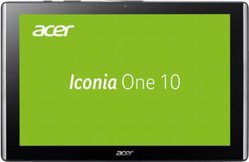 "Acer Iconia One 10 B3-A40 Tablet 10,1"" FHD IPS WiFi 32GB 2GB Android 7.0 Schwarz (Versandkostenfrei)"