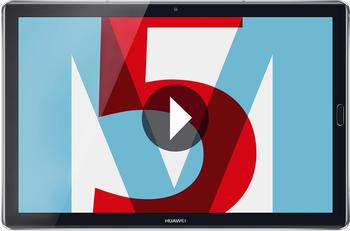 Huawei MediaPad M5 10.8 32GB Wi-Fi