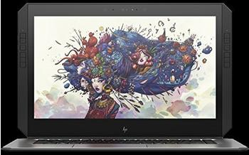 Hewlett-Packard HP ZBook x2 G4 (2ZC17EA)