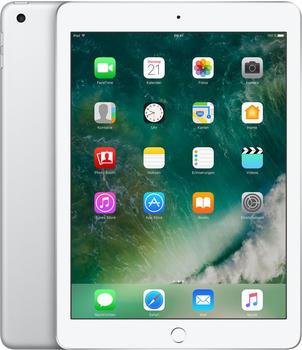 Apple iPad 128GB WiFi silber (2017)