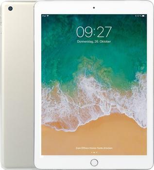 Apple iPad 9.7 (2018) 128GB Wi-Fi + LTE Silber