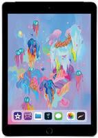 Apple iPad 9.7 (2018) 128GB Wi-Fi + LTE Space Grau