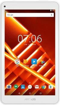 Archos 70d Titanium Tablet Touchscreen 7(8GB, Android 7.0nougat, Bluetooth, Weiß)