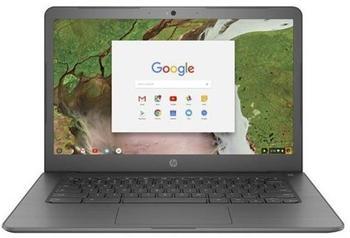 HP 14 FHD BV 32GB Chrome WLAN 1Y GR (3VK05EA)