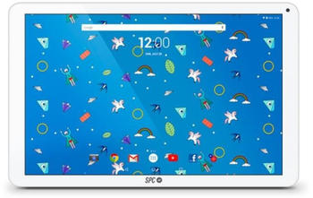 """SPC -Tablet SPC Heaven 10.1 9762232B 10,1"""""""" QC IPS 2 gb weiß"""