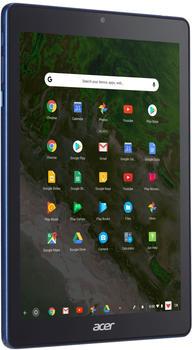 Acer Chromebook Tab 10 24.6cm 9.7Zoll MT QHD IPS Rockchip RK3399 4GB LPDDR3 32GB e...