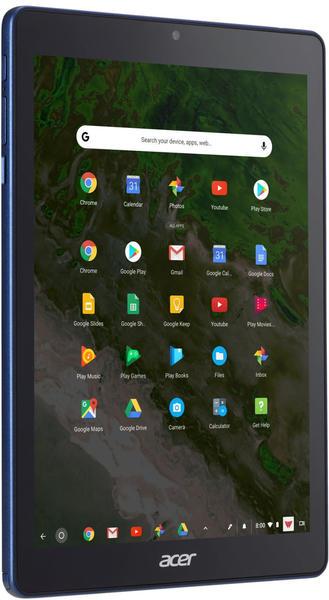 Acer Chromebook Tab 10 (D651N-K0PN)