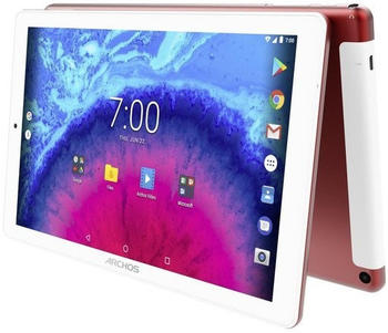 Archos 70 Internet Tablet 8GB white/red (5003693)
