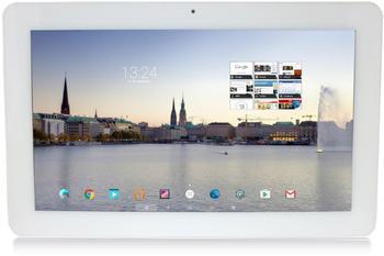 "Xoro MegaPAD 1564V2, 15.6""(39,62cm) Tablet, 16GB, weiß (XOR400596)"