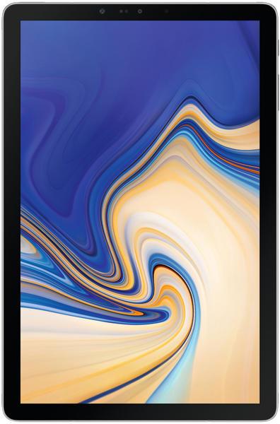 Samsung Galaxy Tab S4 64GB LTE grau