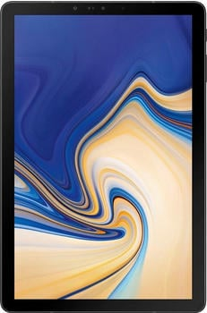 "Samsung Tab S4 (10,5"", Tablet-PC schwarz"