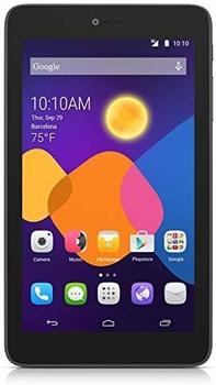 Alcatel PIXI 3 (7) 4GB Schwarz Tablet
