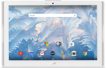 Acer Iconia B3-A40FHD 32GB Weiß Tablet