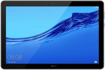 Huawei MediaPad T5 LTE (25,4 cm) schwarz