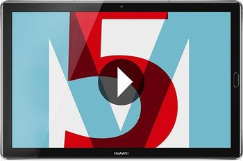 """Huawei MediaPad M5 (10.8"""") 32GB Grey"""