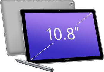 Huawei MediaPad M5 Pro Lte + M-Pen Grau