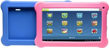 Denver Electronics TAQ-70352KBLUE/PINK 8GB Blau, Pink