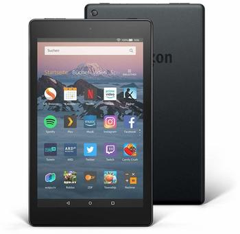 Amazon Fire HD 8 (2018) 32 GB