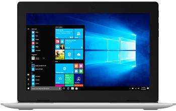 Lenovo Ideapad D330-10Igm, Tablet-PC, grau, Windows 10 Home 64-Bit