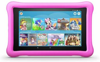 "Amazon Fire HD8 Kids Tablet (8"", 32 GB, Fire OS) rosa"