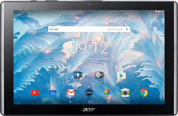 Acer Iconia One 10 B3-A40-K4L3 Android-Tablet 25.7cm (10.1 Zoll) 32GB Wi-Fi Weiß 1.5GHz Quad Core A