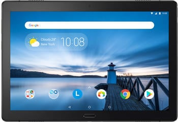 Lenovo Tab P10 ZA440073SE 32GB WiFi Tablet PC schwarz