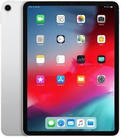 Apple iPad Pro 11.0 (2018) 64GB Wi-Fi + LTE Silber