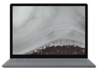 Microsoft Surface Laptop 2 Business i5 256GB grau