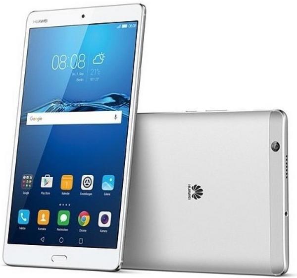 Huawei MediaPad T5 10 LTE 16GB black