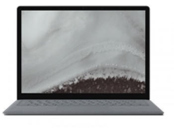 "Microsoft Surface Laptop 2 Platingrau, 13,5"" Touch, Core i7-8650U, 8GB RAM, 2..."