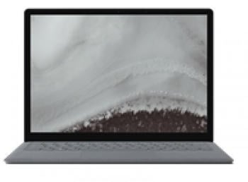 Microsoft Surface Laptop 2 Business i7 256GB grau