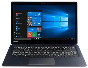 Toshiba Portégé X30T-E-1E1 Windows®-Tablet2-in-1 33.8cm (13.3 Zoll) 256GB Wi-Fi, GSM/2G, UMTS/