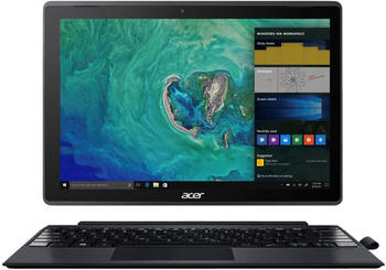 Acer SWITCH 3 SW312-31-P4UV inkl. Active Pen Windows®-Tablet2-in-1 31cm (12.2 Zoll) 64GB Schwarz