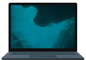 Microsoft Surface Laptop 2 Business i7 256GB blau