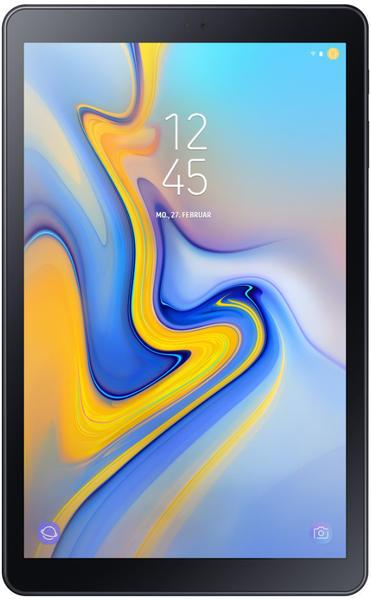 Samsung galaxy tab A t595 32gb wifi+lte black 26,67cm 10.5- andr