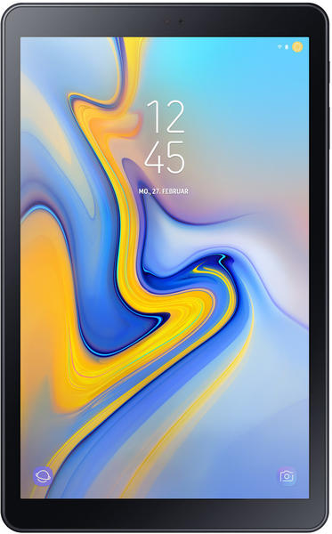 Samsung Galaxy Tab A 10.5 32GB Wi-Fi + LTE Schwarz