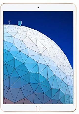 Apple iPad Air 2019 256GB Wi-Fi Gold