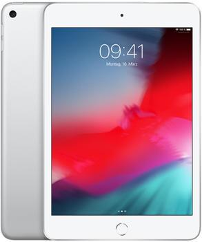Apple iPad mini (2019) 64GB LTE silber