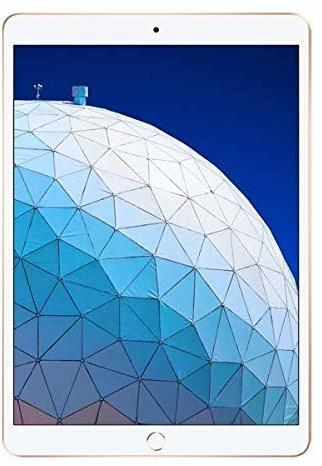 Apple iPad Air 64GB WiFi + 4G gold (2019)