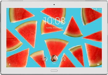 Lenovo TAB 4 TB-X704F Tablet Qualcomm Snapdragon 625 16 GB Weiß