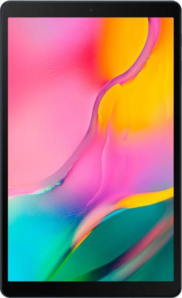 Samsung Galaxy Tab A 10.1 (2019) 32GB LTE silber