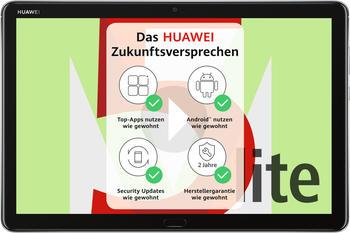 Huawei MediaPad M5 Lite 10 64GB WiFi