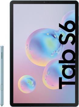 Samsung Galaxy Tab S6 128GB LTE blau