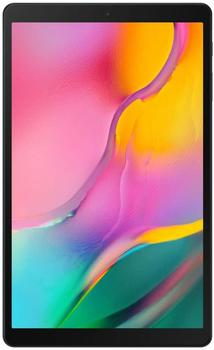 Samsung Galaxy Tab A 10.1 (2019) 64GB Wi-Fi + LTE Schwarz