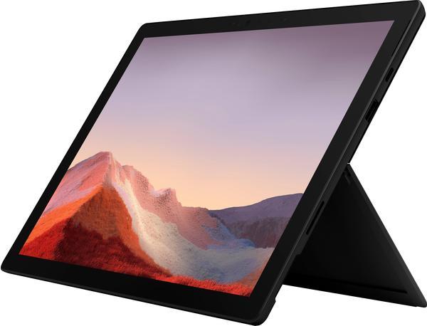 Microsoft Surface Pro 7 i5 8GB/256GB schwarz