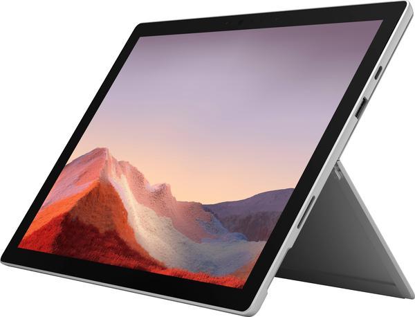 Microsoft Surface Pro 7 i7 16GB/512GB grau