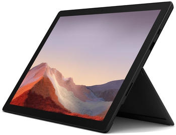 Microsoft Surface Pro 7 Commercial i7 16GB/256GB schwarz