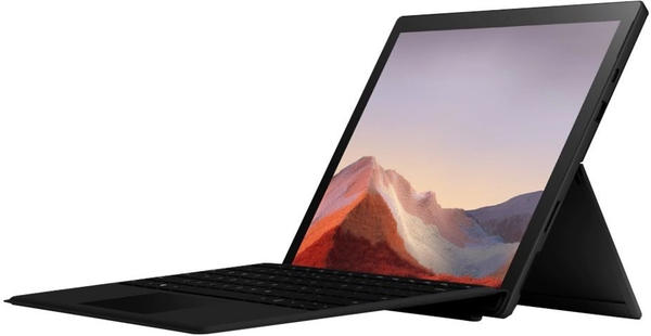Microsoft Surface Pro 7 Commercial i5 8GB/256GB schwarz