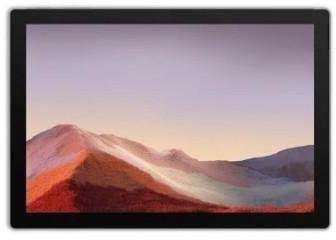Microsoft Surface Pro 7 Commercial i3 4GB/128GB grau